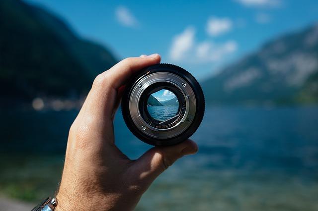Wie Du Deinen Fokus auf dich ausrichtest